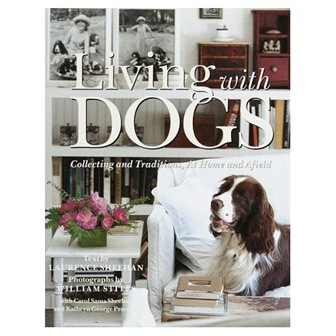 dog book