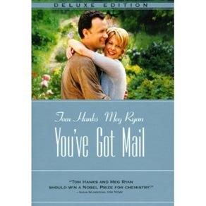 you&#39;ve got mail