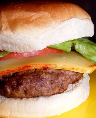 Cheeseburger-Made-In-A-Rice-Cooker