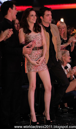 Kristen Stewart 2011