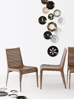 McGuire Kitchen Chairs ...