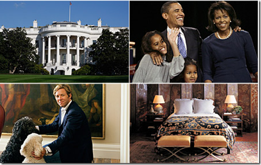 patricia gray | interior design blog™: the obamas' and michael s smith