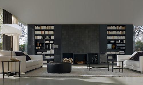 Beautiful Modern Italian Interior Design