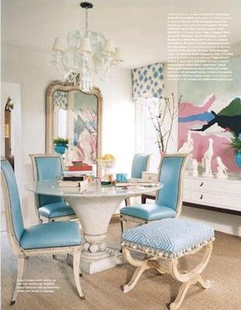 Turquoise Aquamarine Dominio