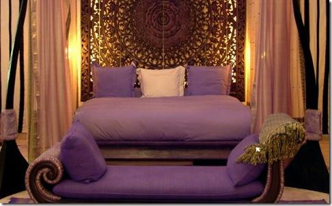 Hotel Luxe Marrakech