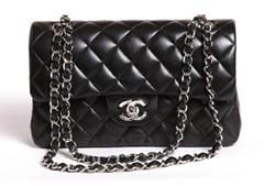 Coco Chanel Classic Handbag