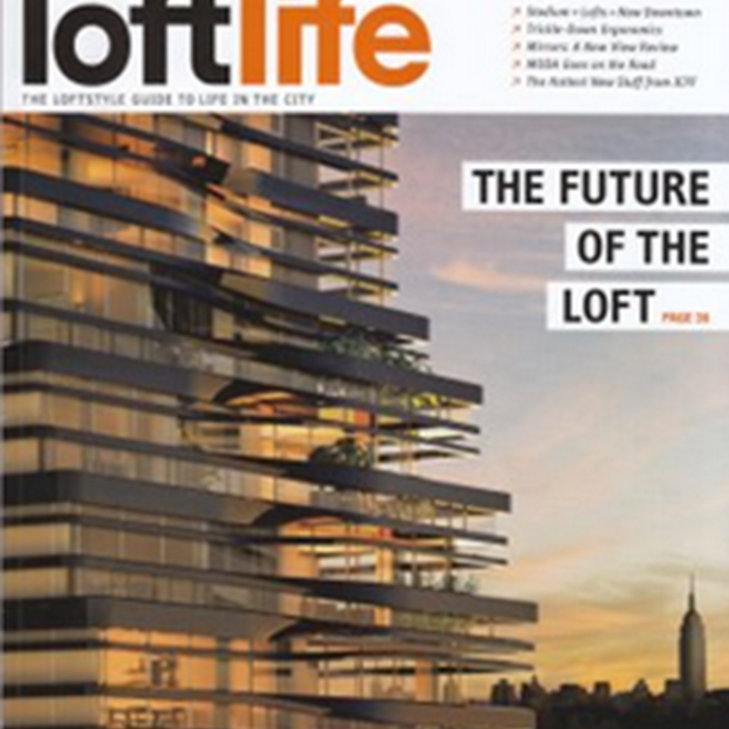 LoftLife Magazine
