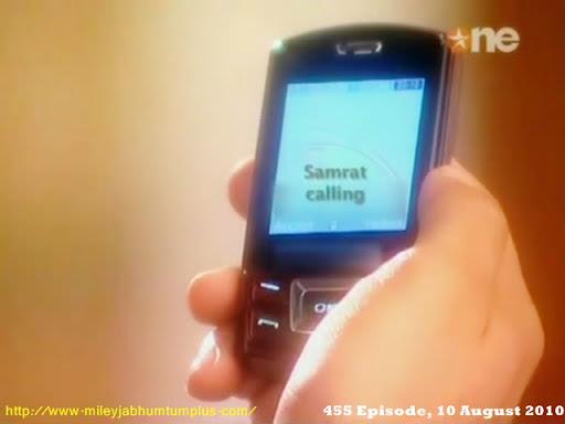 samrat calling