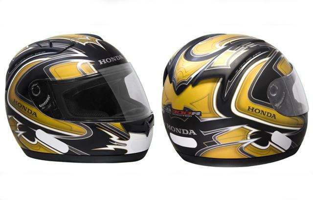 novo capacete traz um grafismo agressivo e um visual sofisticado e ...
