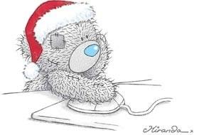 teddy navidad (6)