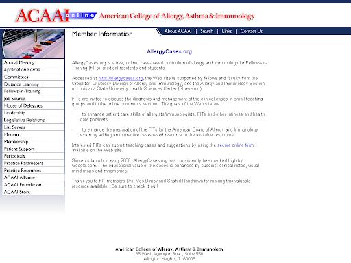 Listing Scientific Publications Resume