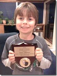 TJ award