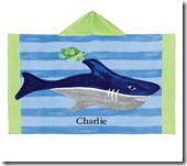 SharkWrap