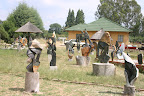 African Tribal Art - Shona, Zimbabwe Slideshow