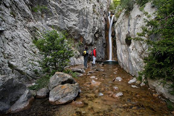 Els Empedrats, camí ral del coll de Pendís, vall de Pendís, Parc Natural del Cadí-MoixeróGuardiola de Berguedà, el Berguedà, Barcelona