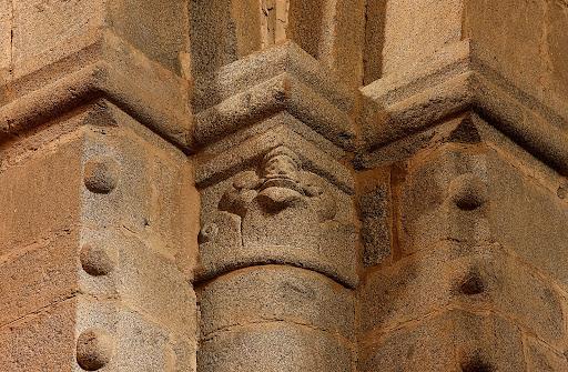 Interior de catedral de la Seu d'Urgell.La Seu d'Urgell, Alt Urgell, Lleida