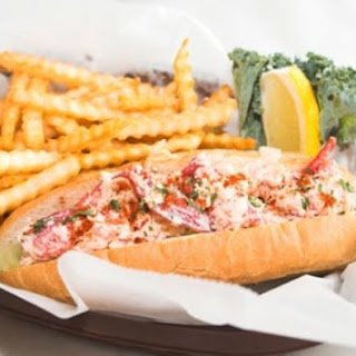 Classic Maine Lobster Rolls