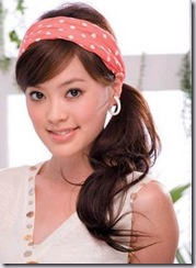 easy asian hairstyle