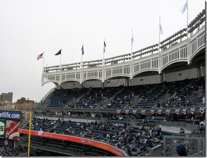 Stadium Arches