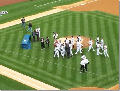 Yankees Matsui Ring