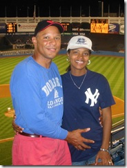 gale alva yankees game