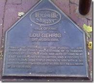 Gehrig Louisville