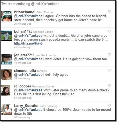 twitter responses 2.3.11