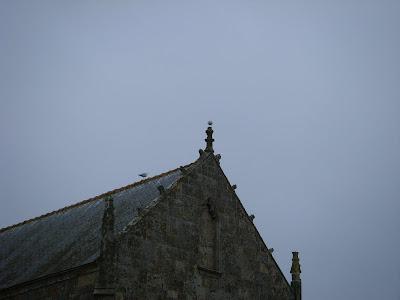 ル・コンキの教会