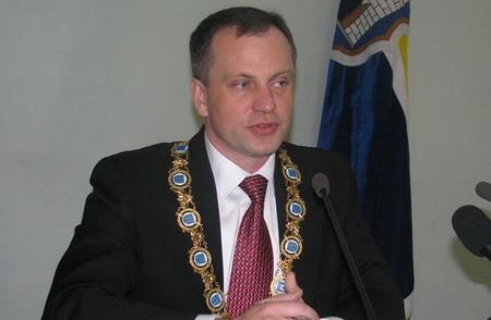 Дебой Володимир Михайлович