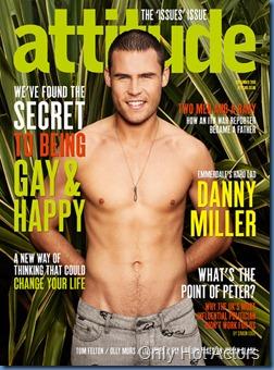 Danny Miller2