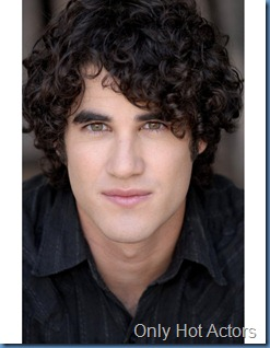 Darren Everett Criss