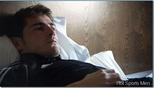 Iker Casillas Fernández2