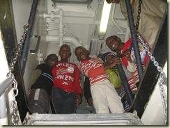 Ship visit 004