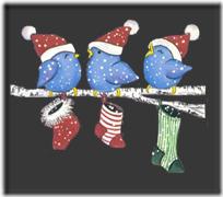 pajaritos navidad (6)