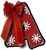 Christmas blanket A