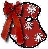 Christmas blanket C