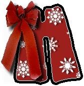 Christmas blanket H