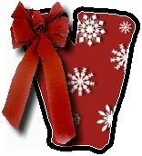 Christmas blanket V