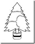 arbol de navidad -cosasparanavidad.blogspot (10)