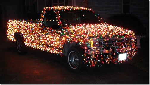 Christmas-pickup
