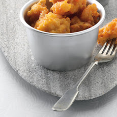 Prawn Fritters Recipe
