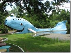 61 Rte 66 Blue Whale Catoosa OK