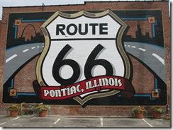 21 Rte 66 Pontiac IL