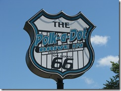 58 Rte 66 Polka Dot Drive In Braidwood IL