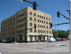 1143 Frontier Hotel Cheyenne WY