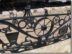1216 Engine 1242 Cheyenne WY