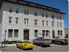 1411 The Virginian Hotel Medicine Bow WY