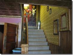 1420 Inside The Virginian Hotel Medicine Bow WY