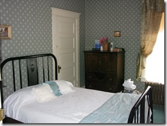 1423 Inside The Virginian Hotel Medicine Bow WY