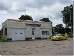 0375 Standard Service Station Ogden IA
